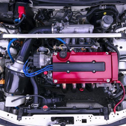Tech Auto - autolavaggio a Sondrio